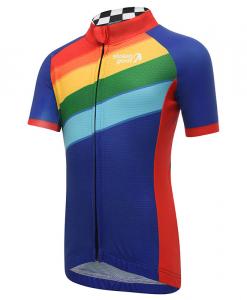 9cd8071bd Cycling Jerseys   Tops - Short   Long Sleeve - Rain Jerseys - Stolen Goat
