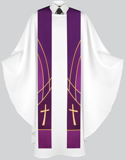 Liturgical Stoles and Vestments