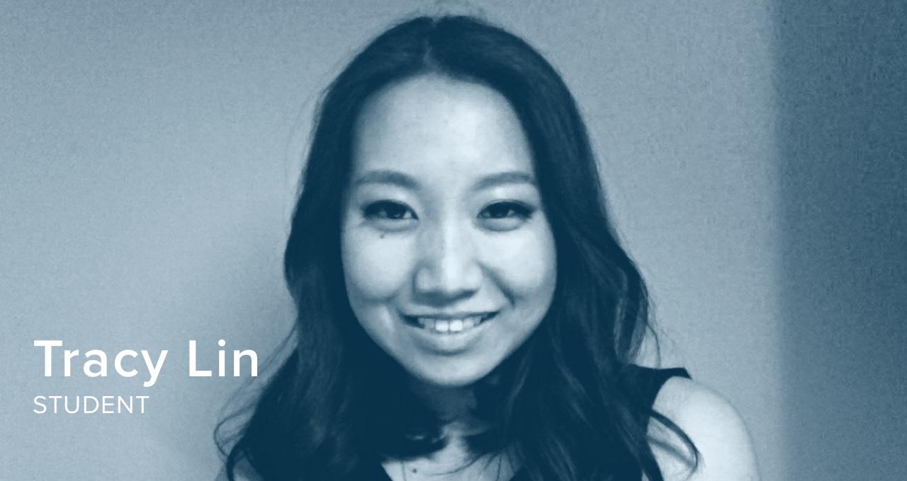 Tracy Lin Designlab UX Academy