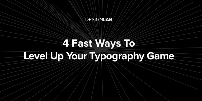 Four Fast Ways to Learn Typefaces