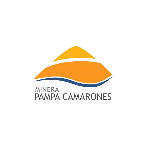 Minera Pama Camarones