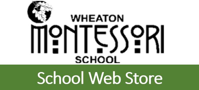 School Web Store
