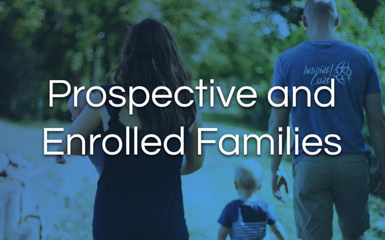 Prospective family