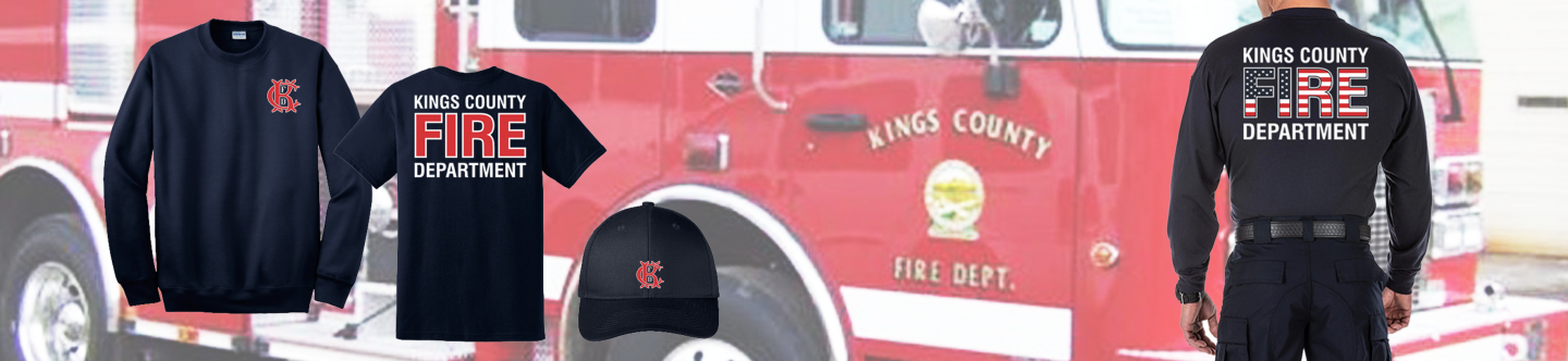 Kings County Fire Department