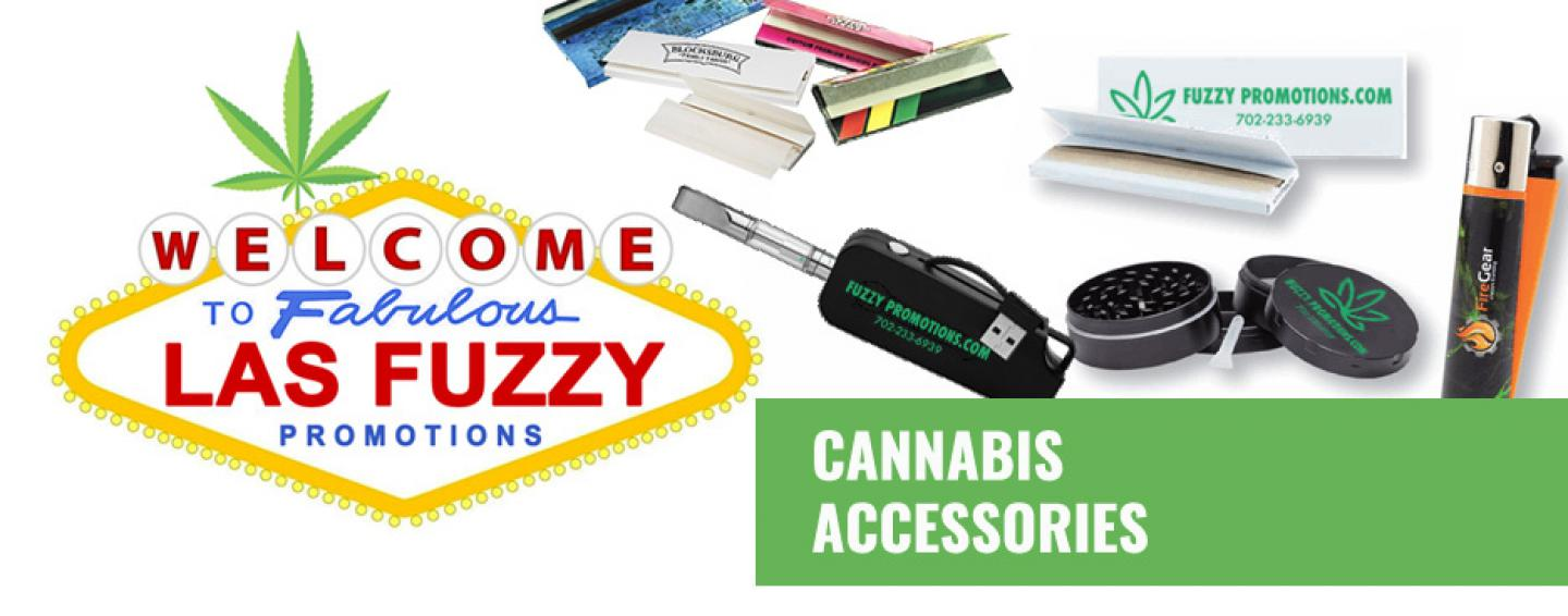 Cannabis Promotion Product Promo Cannabis Accessories