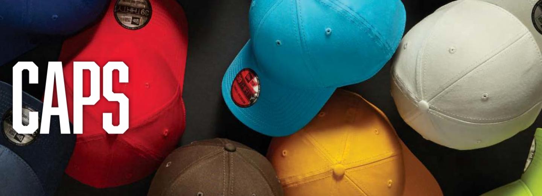 Las Vegas Promotional Caps Logo Caps