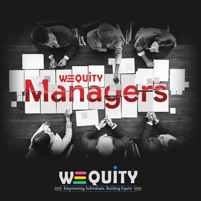 wequity managers