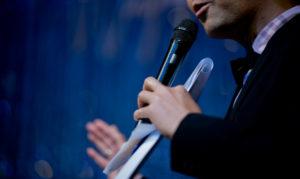 Industry Speakers Image