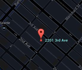 Grandview Map