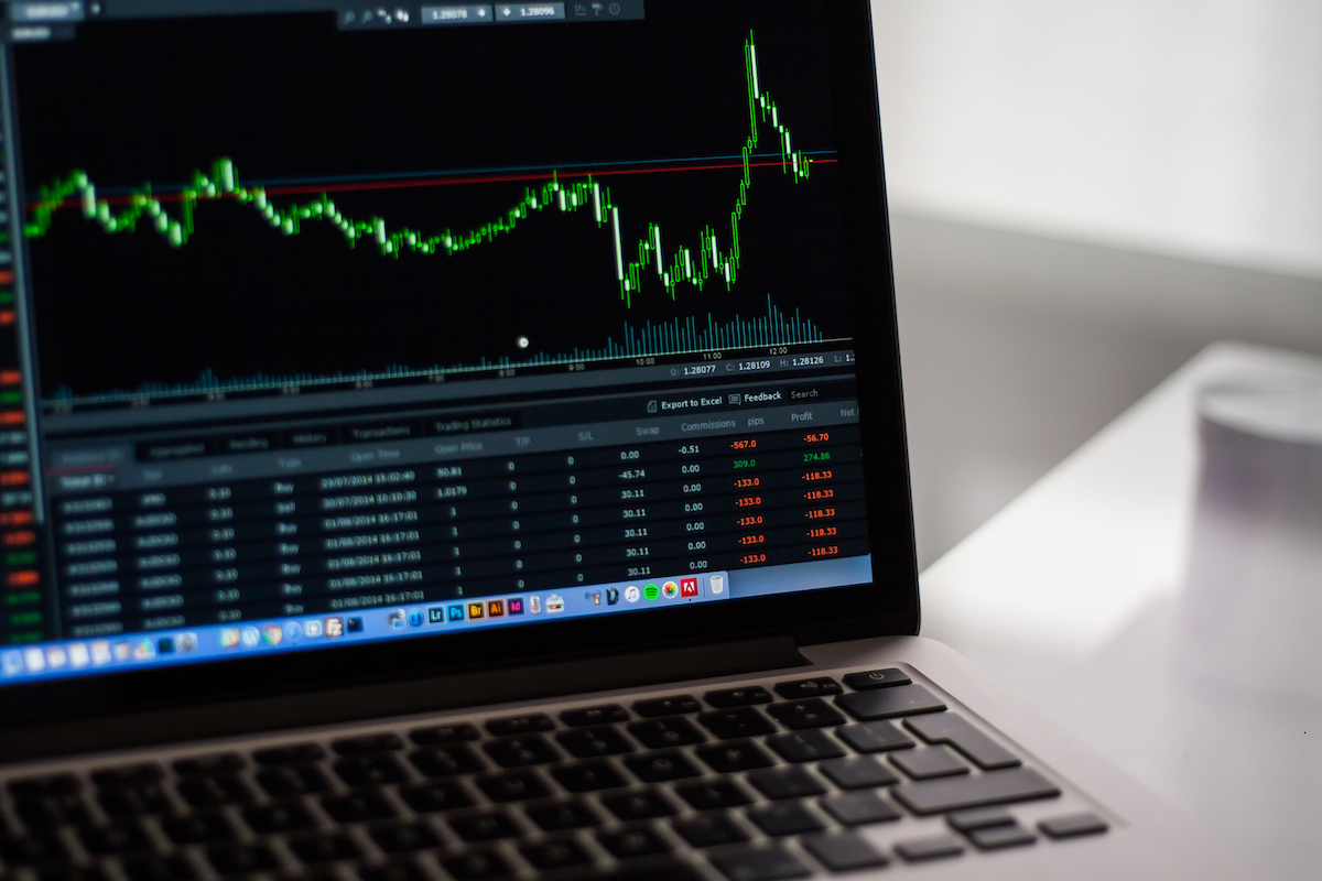 make money with stocks