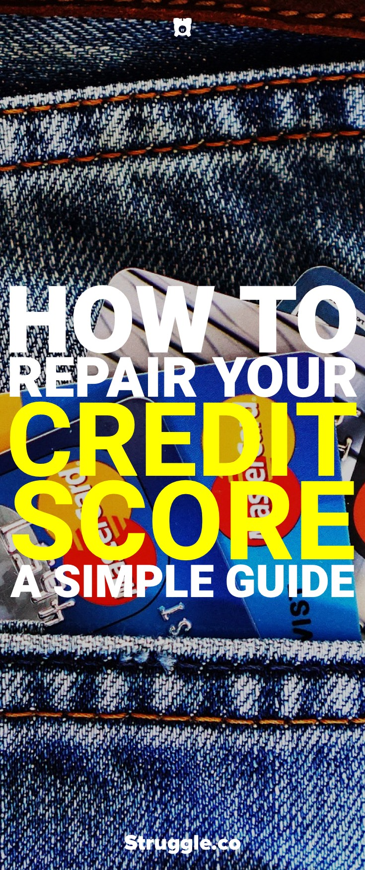 How to Repair Your Credit Score: A Simple Guide