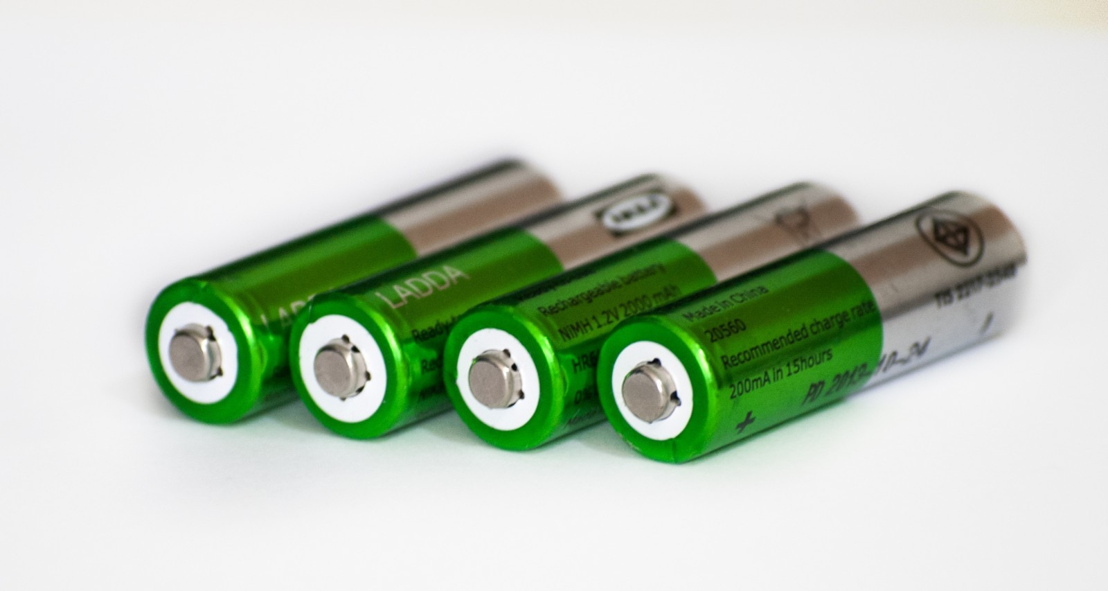 buying in bulk: batteries