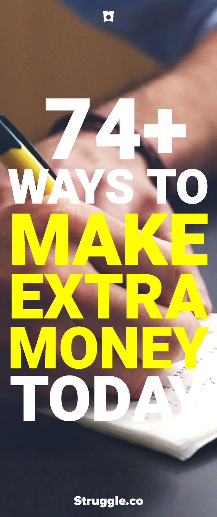 74+ Ways to Make Extra Money Starting Today That Anyone Can Do