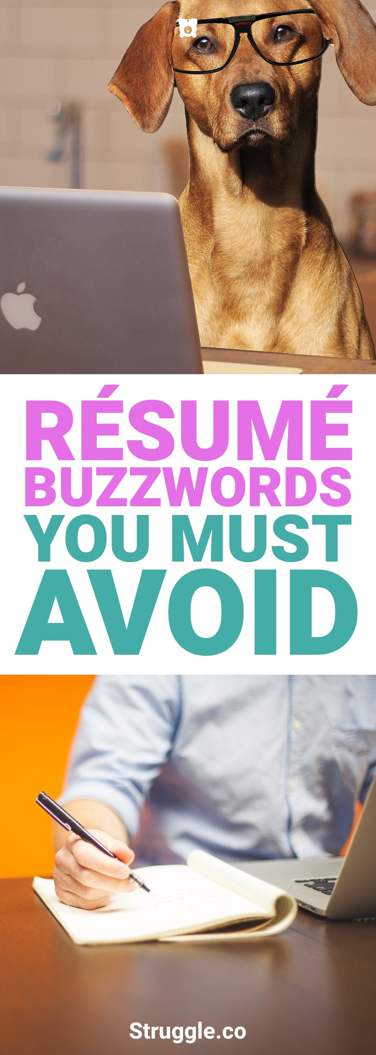 resume-buzzwords-pin2 - Struggle.co | Save, Earn, and Enjoy Your ...