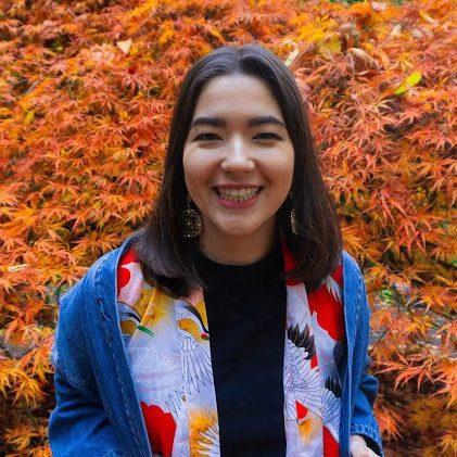 Grace Masaoka