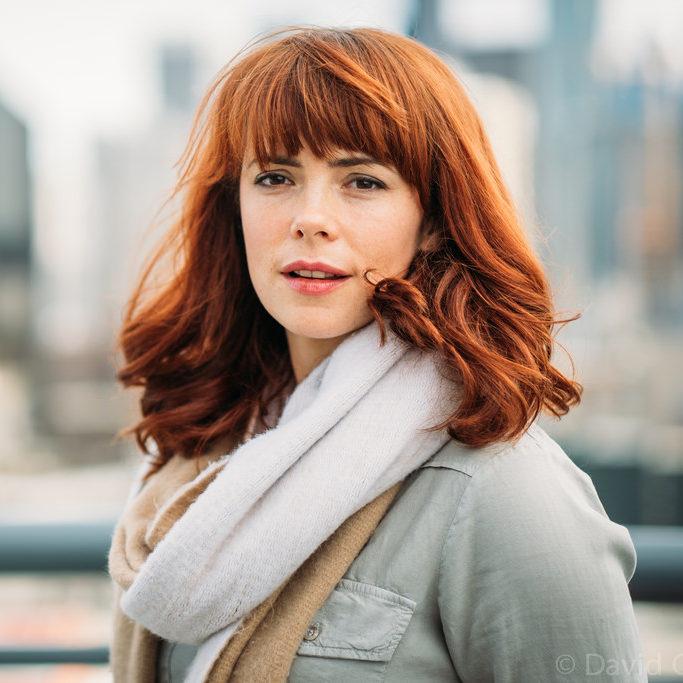 Annie Jantzer