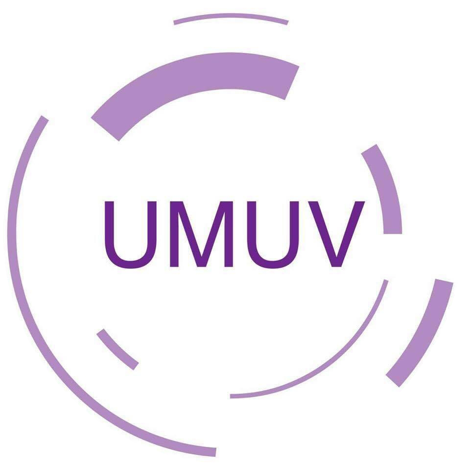UMUV - The Global Dance Platform