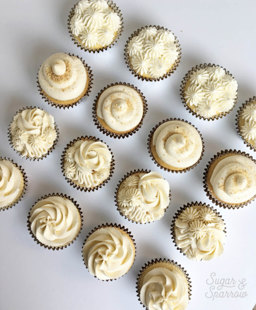 best buttercream for piping cupcakes recipe