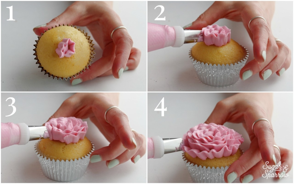 how to make sugar free buttercream icing