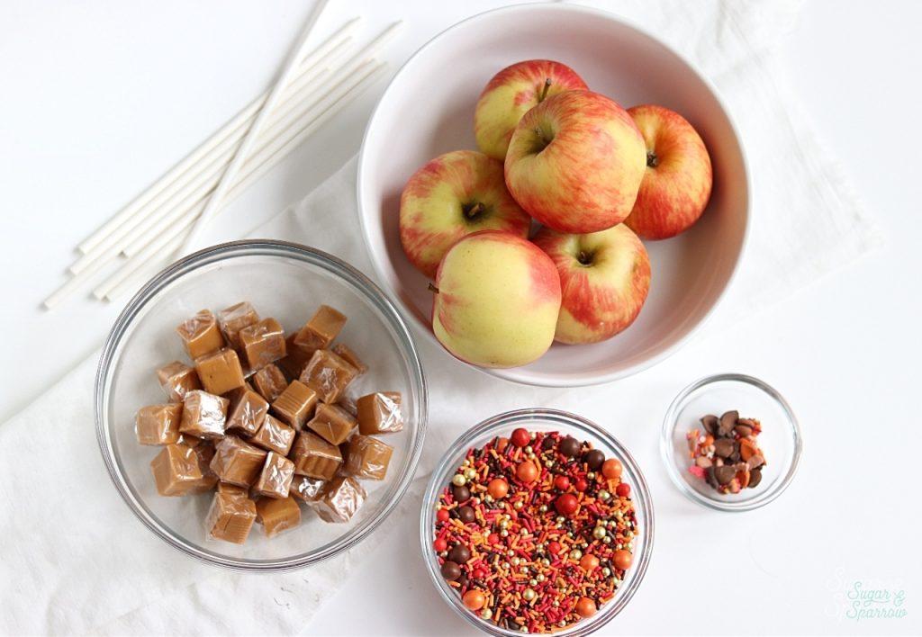 best caramel recipe for making caramel apples