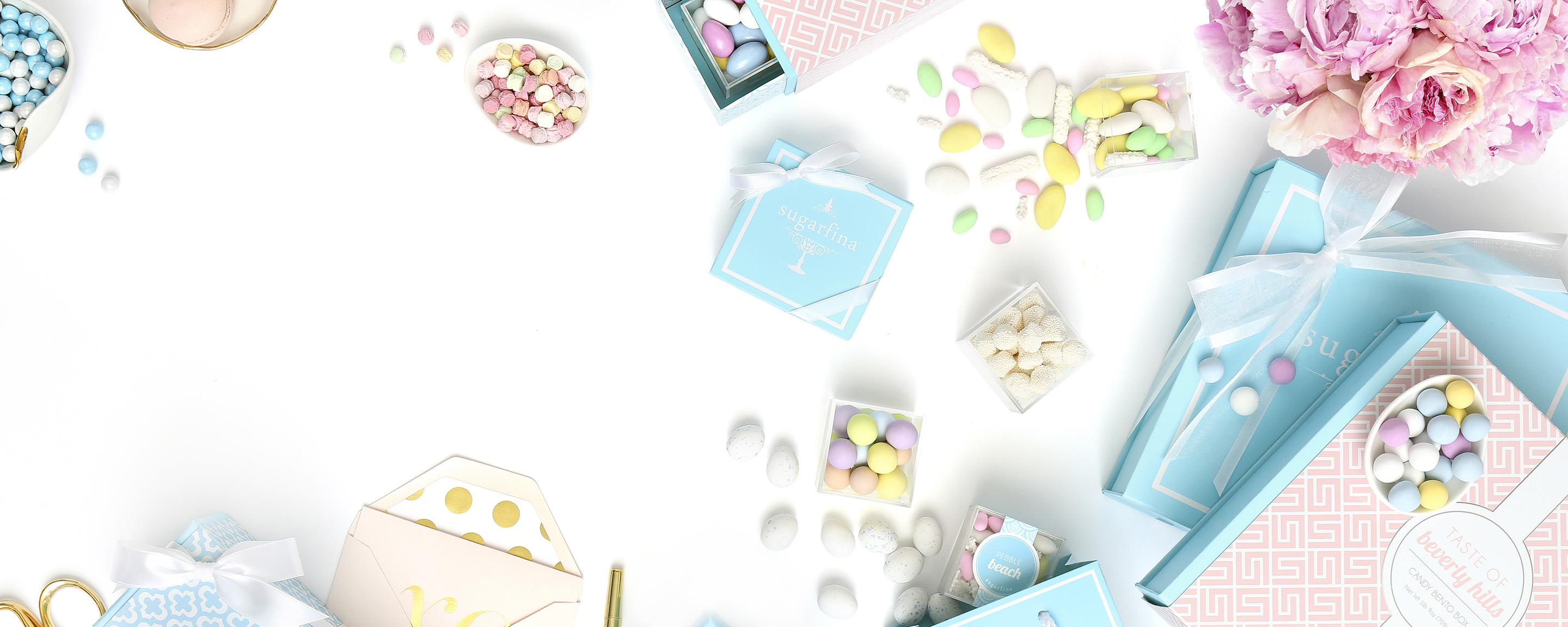 Sugarfina A Luxury Candy Boutique
