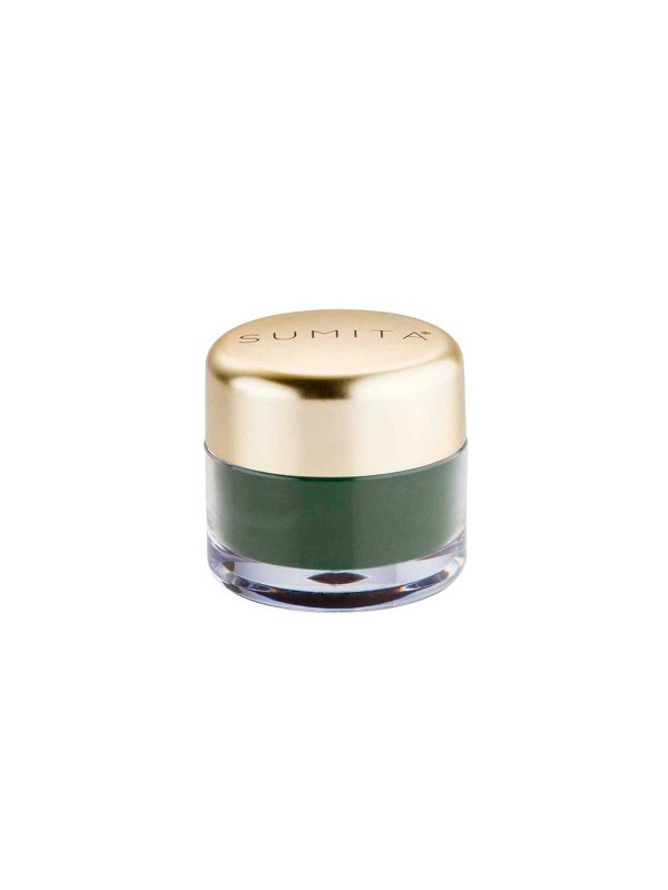 Sumita Cosmetics Gel Eyeliner – Green