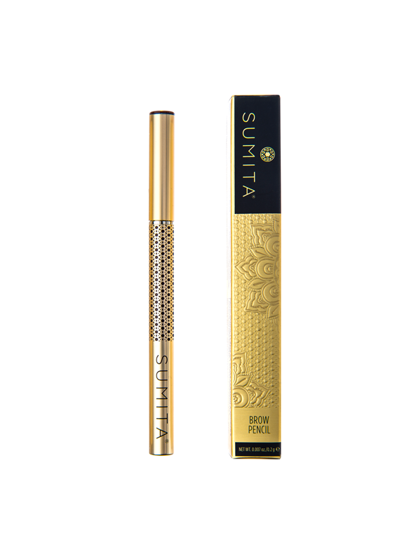 Sumita Beauty Products Brow Pencil Sumita Cosmetics