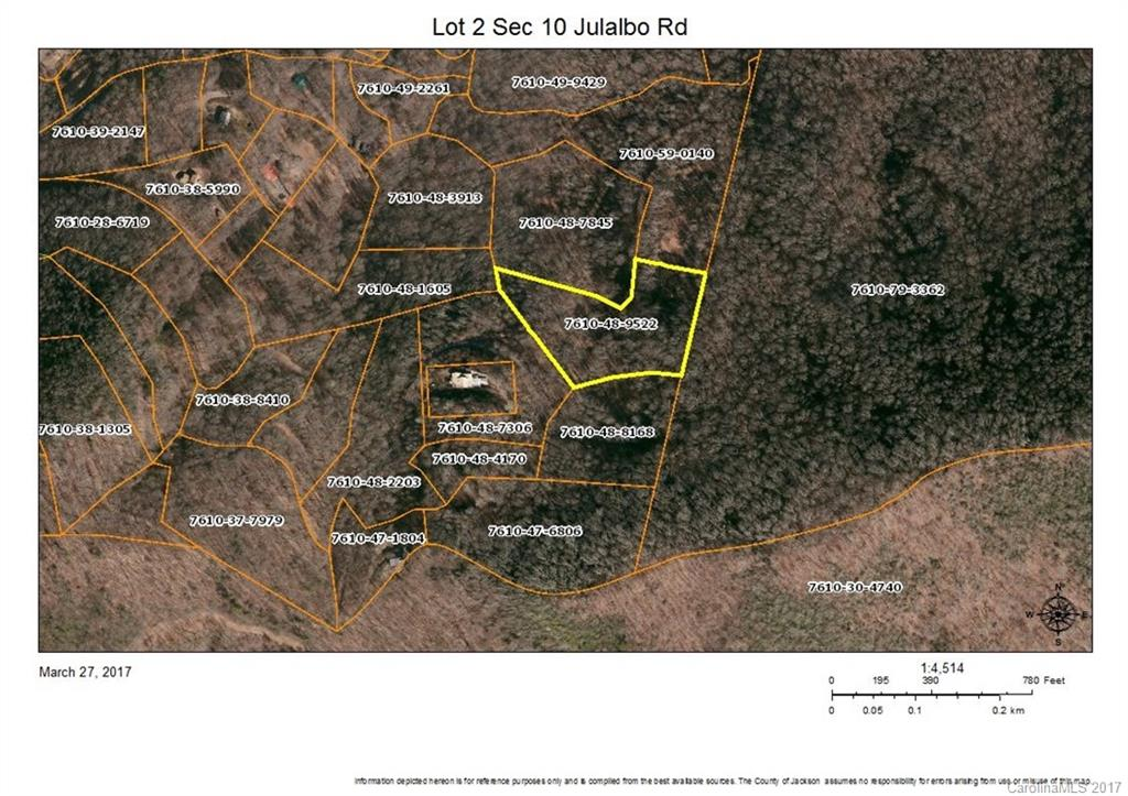 Lot 2 Section 10 Julalbo Road