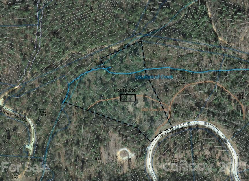 Lot 63 Peppervine Circle
