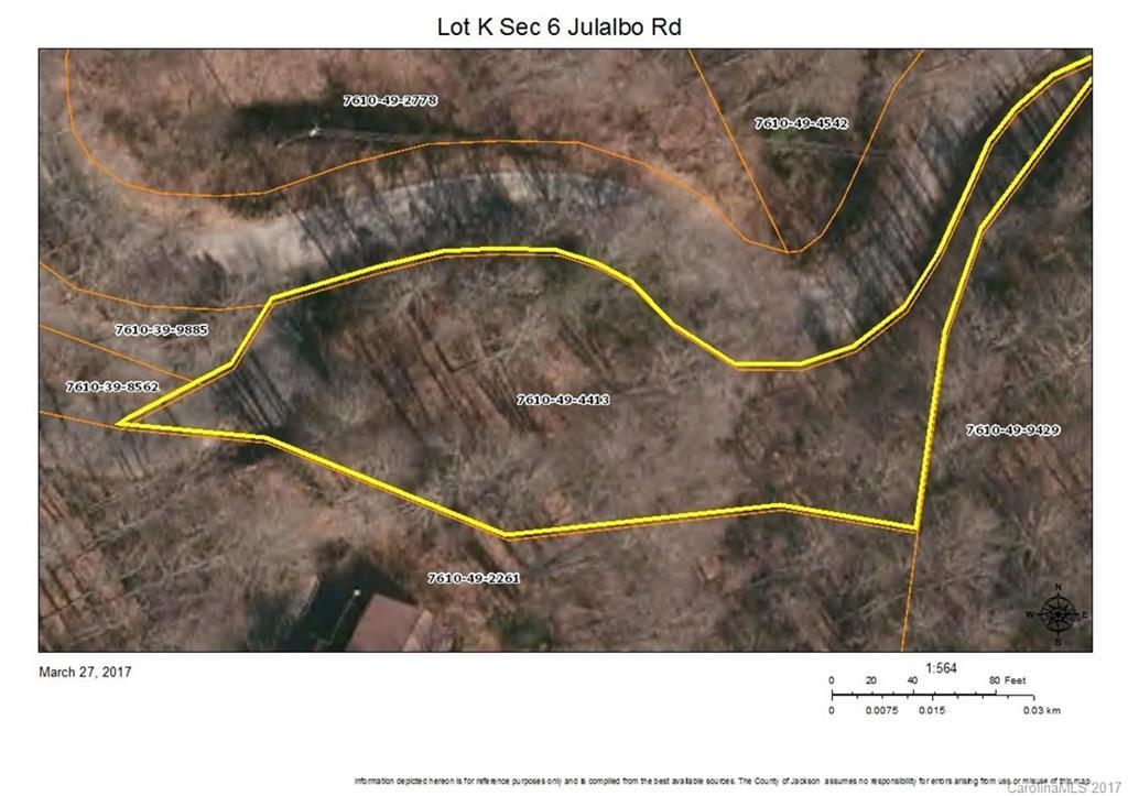 Lot K Section 6 Julalbo Road