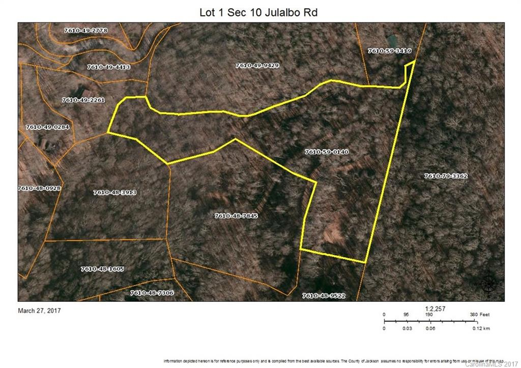 Lot 1 Sec 10 Julalbo Road