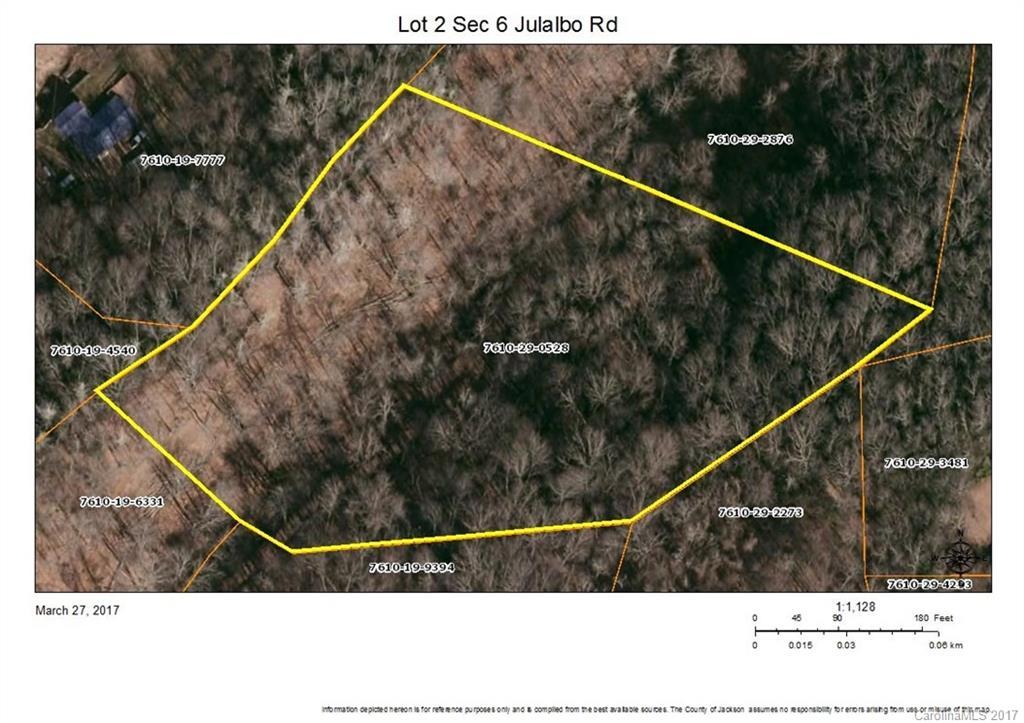Lot 2 Section 6 Wild Turkey Road