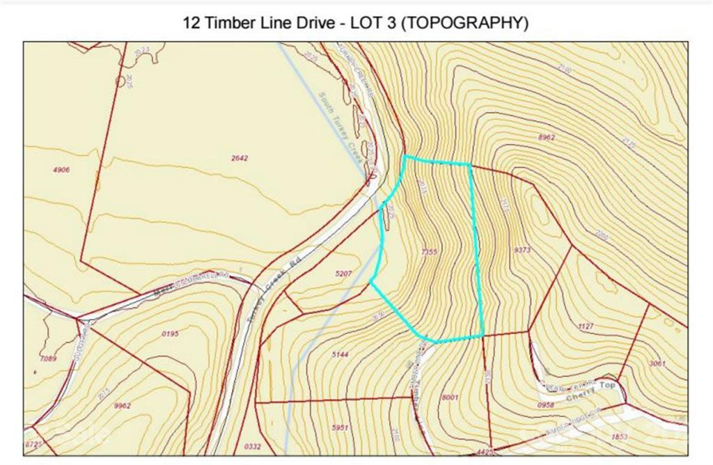 12 Timber Line Drive