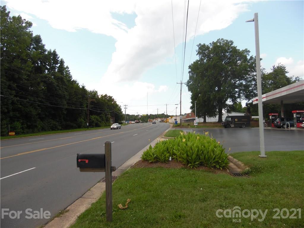 VAC US 52 Highway