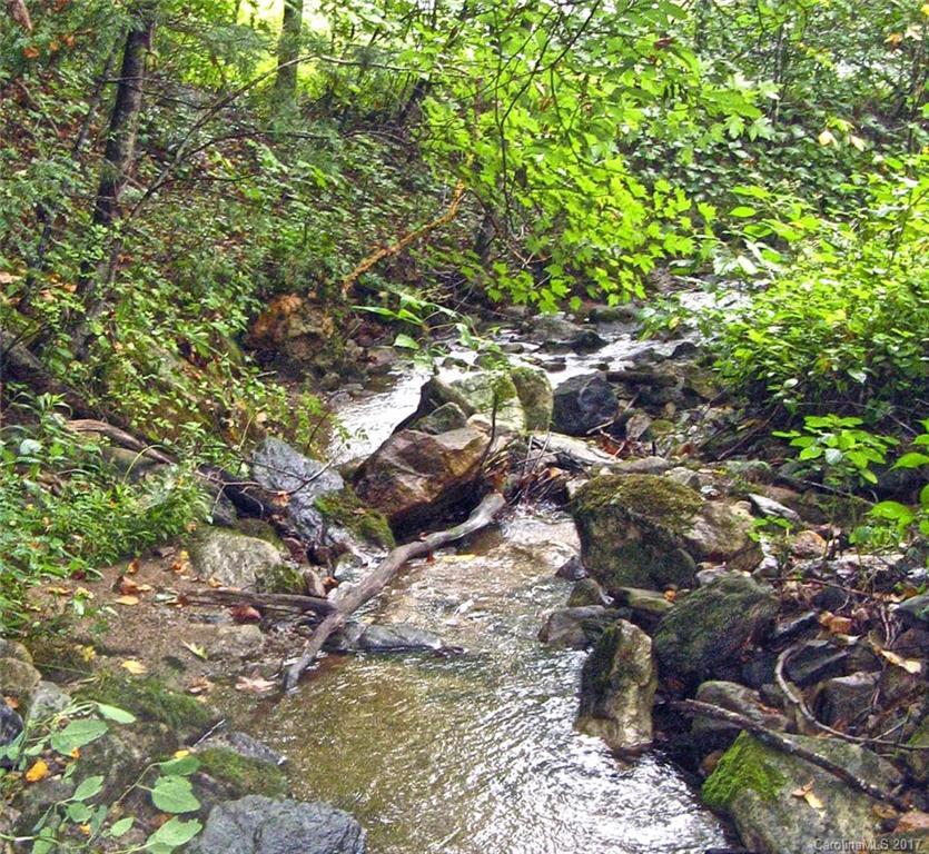 601 Indian Camp Creek Road