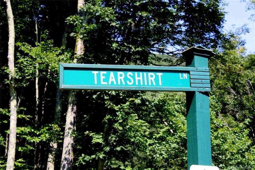 320/321 Tearshirt Lane