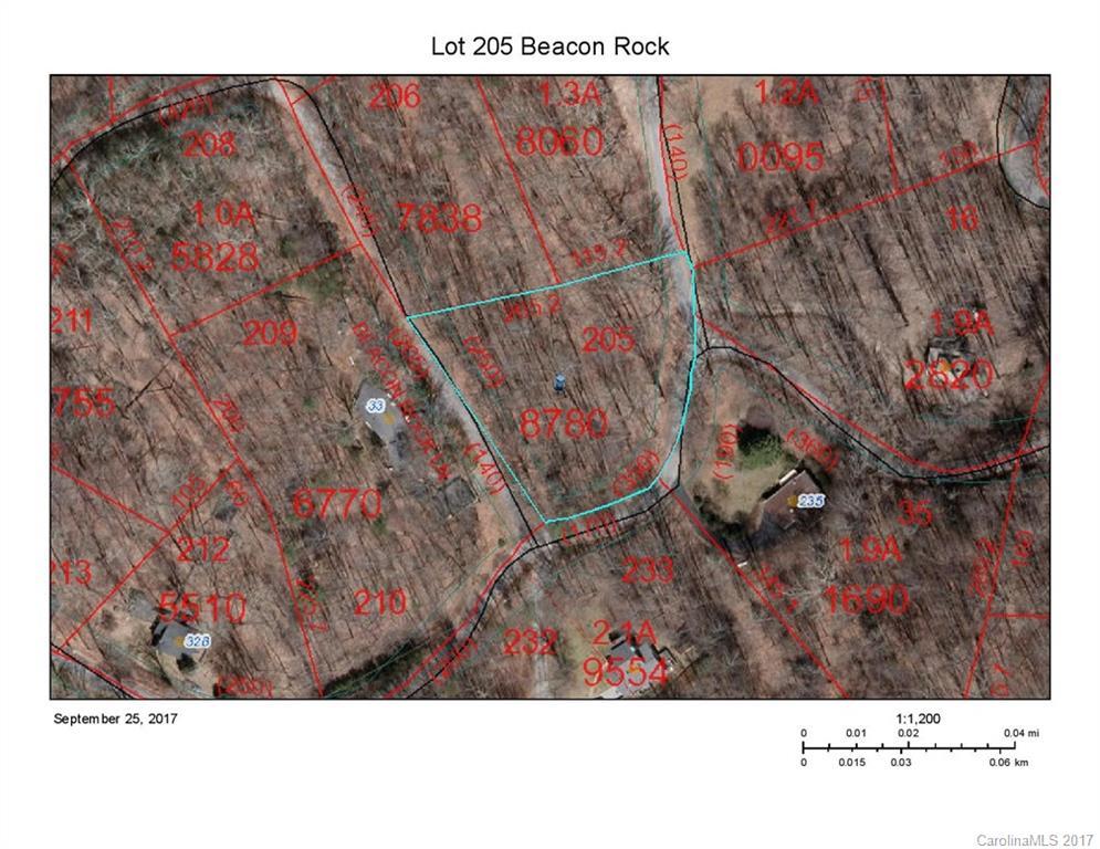 205 Beacon Rock Lane