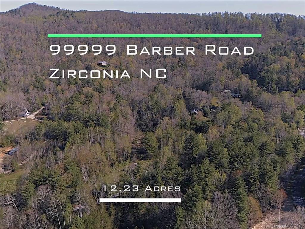 99999 Barber Road