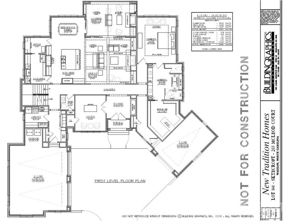 203 Mcleod Court
