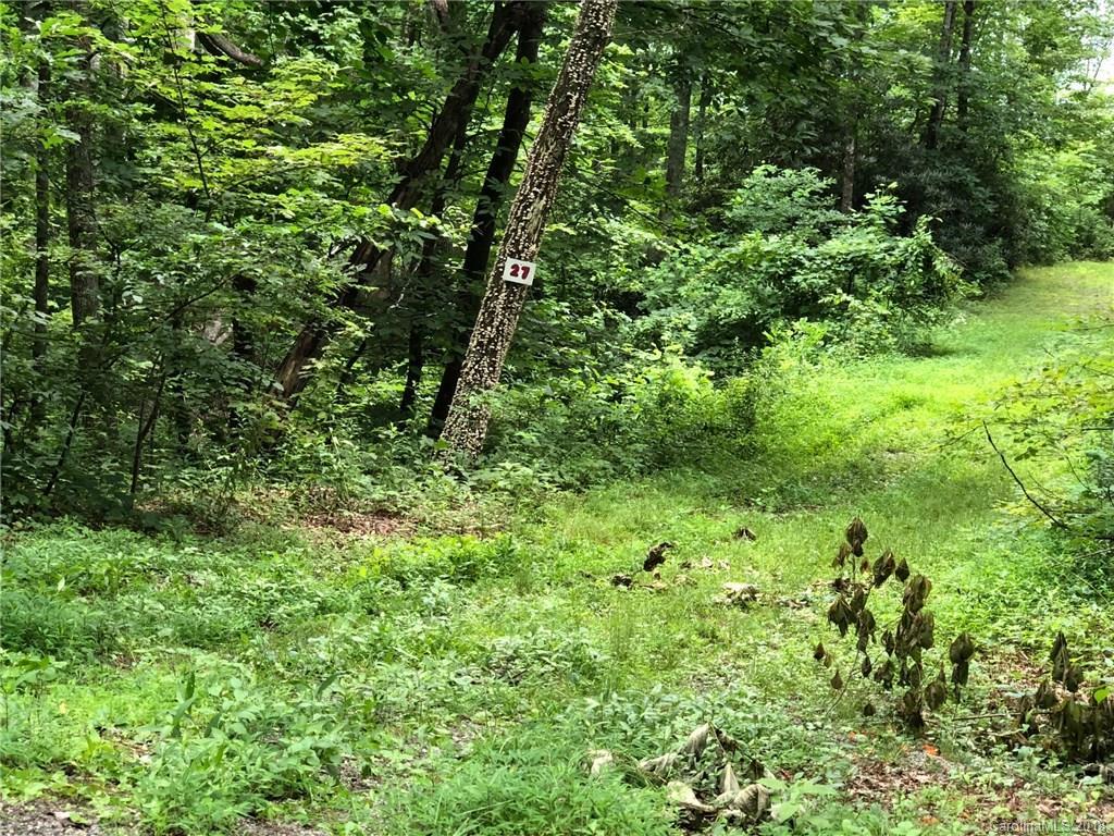 00 Butler Ridge Trail