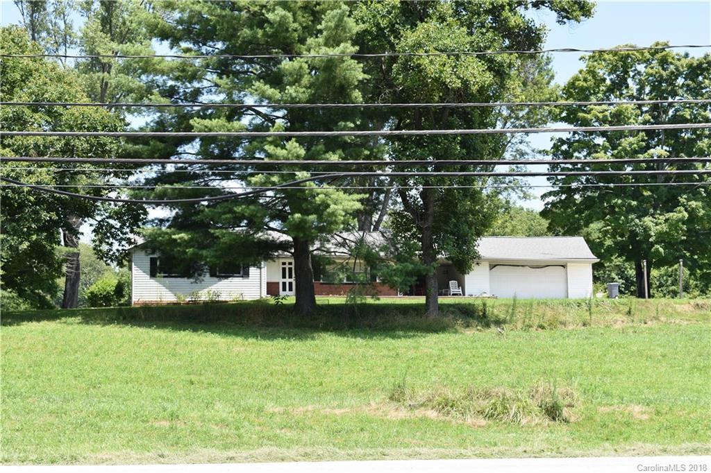 3771 Brevard Road