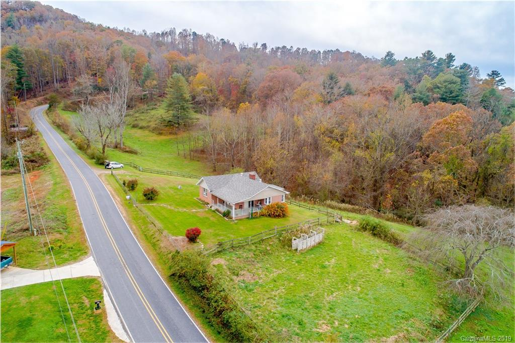 835 Burney Mountain Road
