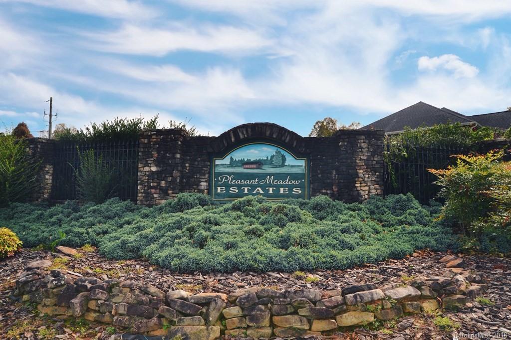 V/L Pleasant Meadow Estates Drive