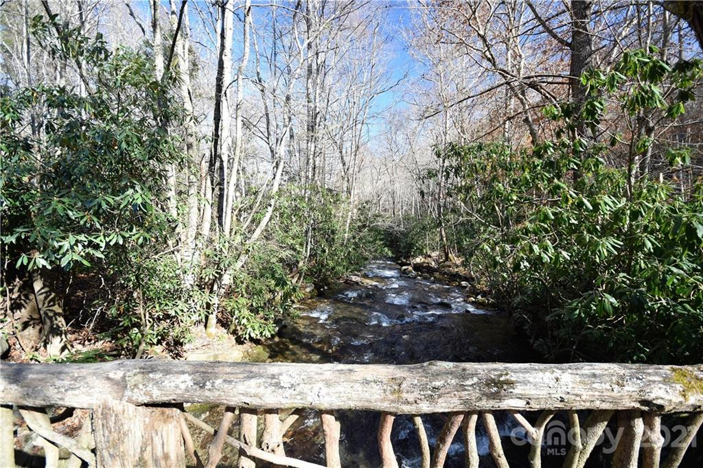 #19 Lot Tranquility Trail