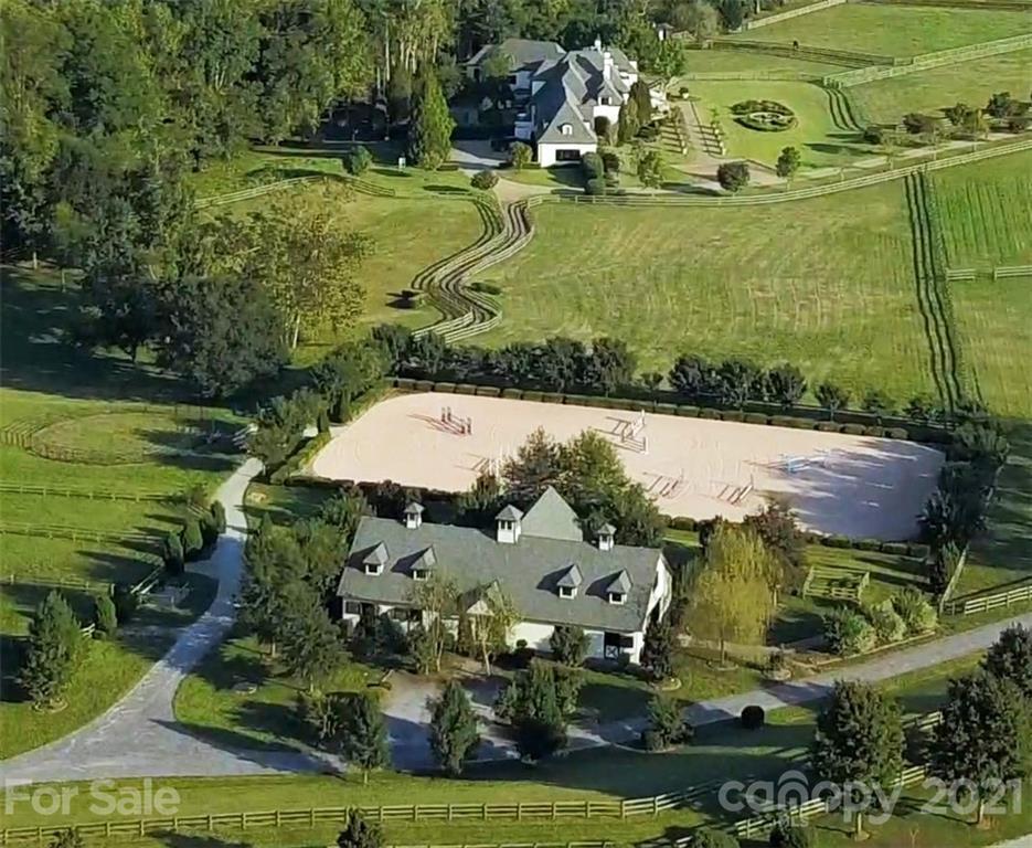 3075 Landrum Mill Road