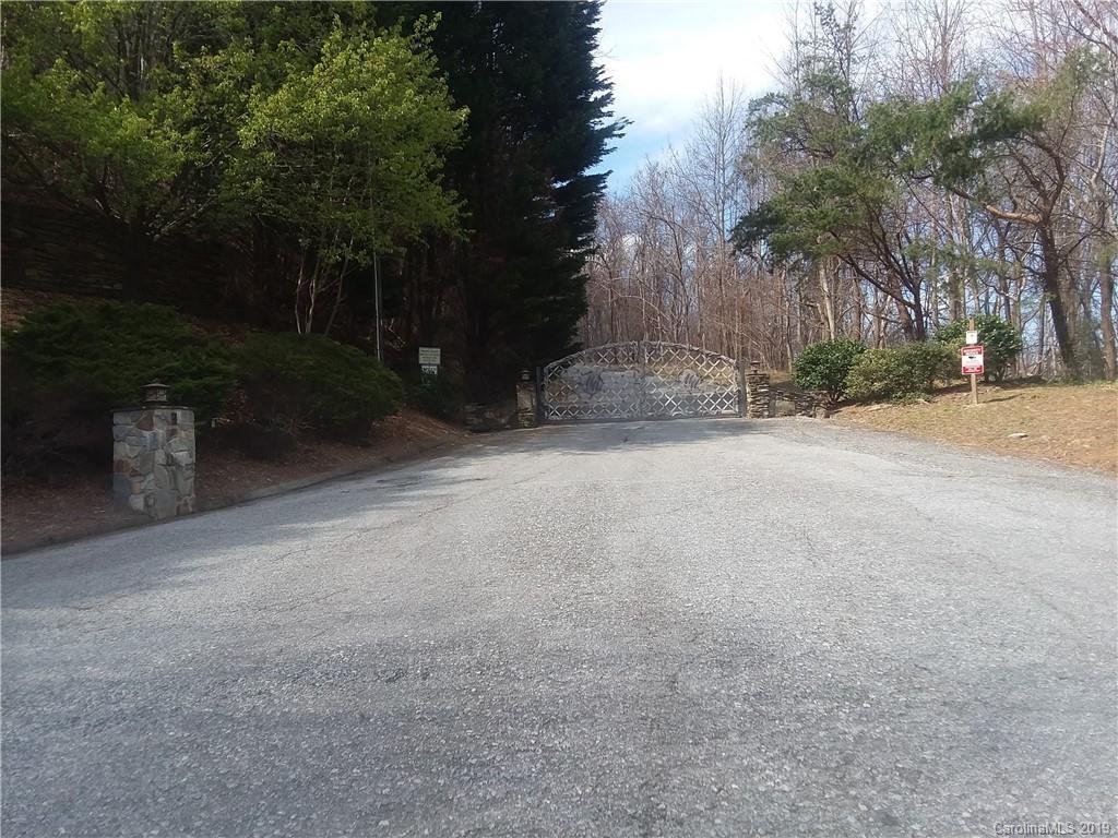 - Melrose Mountain Road