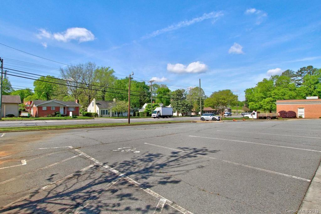 200 Statesville Boulevard