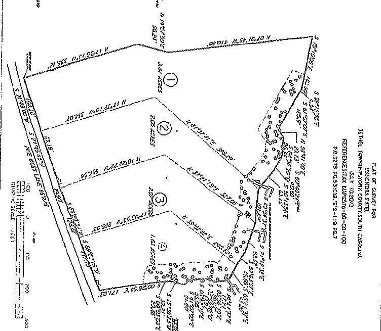 Lot 1 Pine Moss Lane
