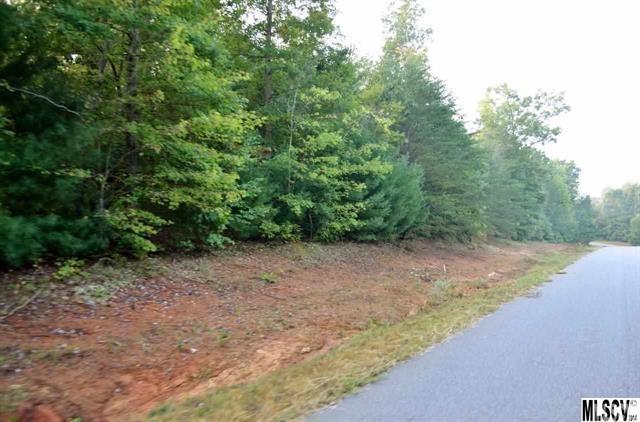 Lot 11 Bible Camp Lane