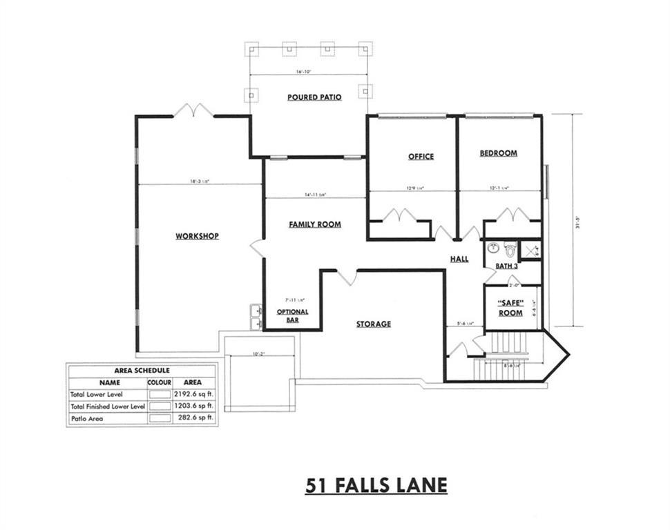 51 Falls Lane